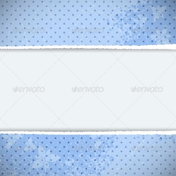 Retro Vintage Background - Backgrounds Decorative