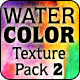Watercolor Texture Pack 2 - GraphicRiver Item for Sale