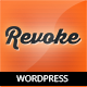 Revoke – Responsive WordPress Theme - ThemeForest Item for Sale