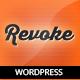 Revoke – Responsive WordPress Theme Nulled