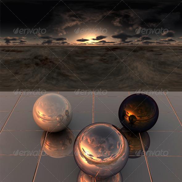 Desert 25 - 3DOcean Item for Sale