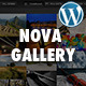 Nova Gallery - Multimedia Gallery Wordpress Plugin