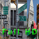 Madison Square Park signs pack Full HD - VideoHive Item for Sale