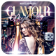 Glamour Night City - GraphicRiver Item for Sale