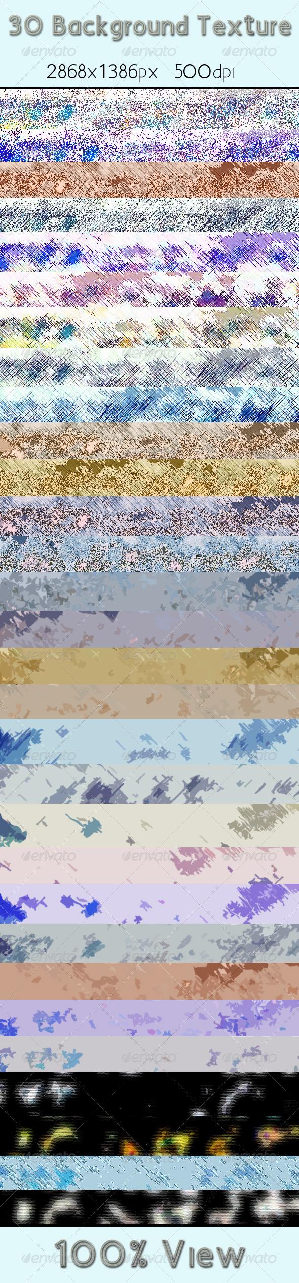30 Texture Background - Textures