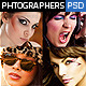 Facebook Photographers 2 - GraphicRiver Item for Sale
