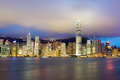 Hong Kong Island - PhotoDune Item for Sale
