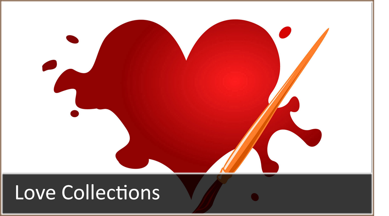 Love Collections