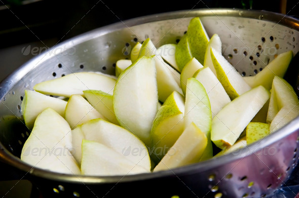 Pears - Stock Photo - Images
