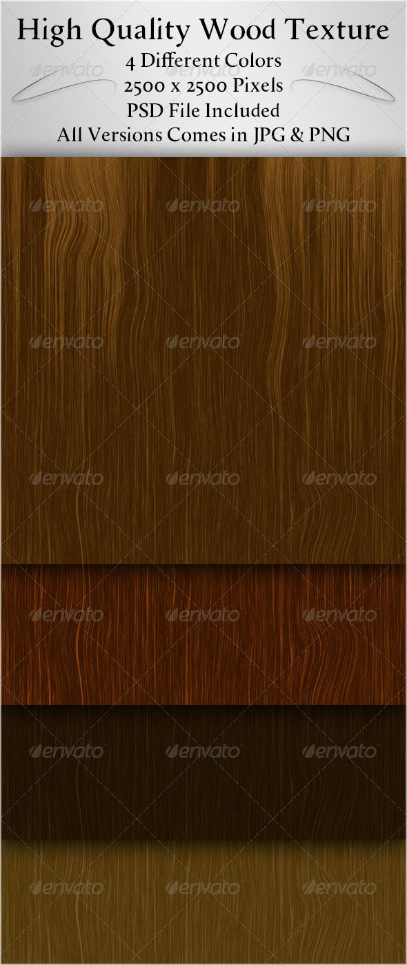 Simple Wood Texture - Wood Textures