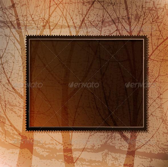 Frames - Backgrounds Decorative