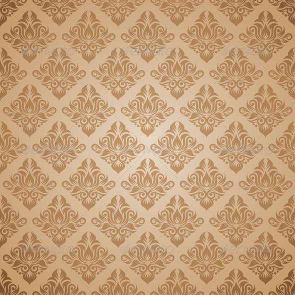 Decorative Ornament Pattern - Patterns Decorative