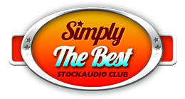 Simply The Best by StockAudioClub