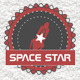 Rocket Badges - GraphicRiver Item for Sale