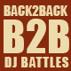 Back 2 Back Flyer - GraphicRiver Item for Sale