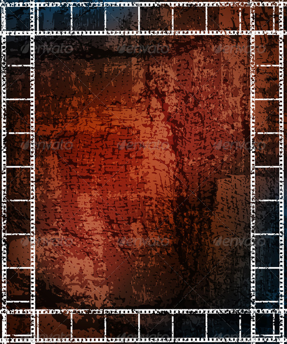 Grungy background - Backgrounds Decorative