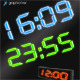 Alarm Clock 3 Colors - GraphicRiver Item for Sale