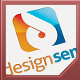 Letter 'D' - Logo Template - GraphicRiver Item for Sale
