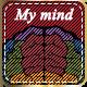 My Mind Facebook Timeline Cover  - GraphicRiver Item for Sale