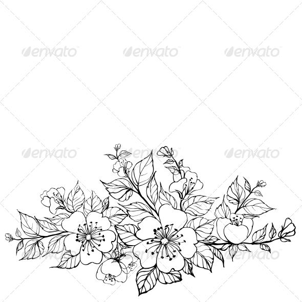 Sacura - Flowers & Plants Nature
