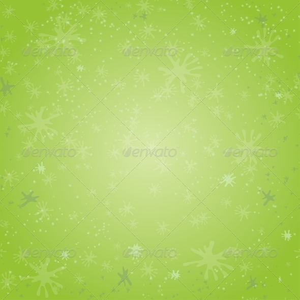 Splash Vector Background - Abstract Textures
