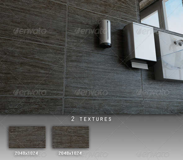 Professional Ceramic Tile Collection C000 - 3DOcean Item for Sale