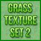 Grass Texture Set 2 - GraphicRiver Item for Sale