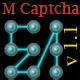 M Captcha