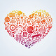 Music Heart  - GraphicRiver Item for Sale