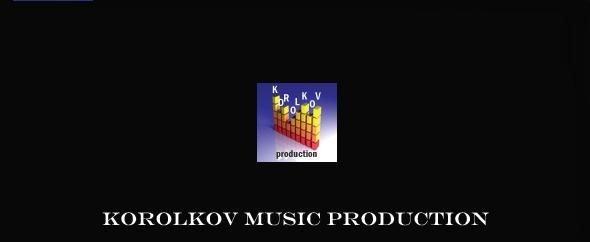 Korolkov music production m