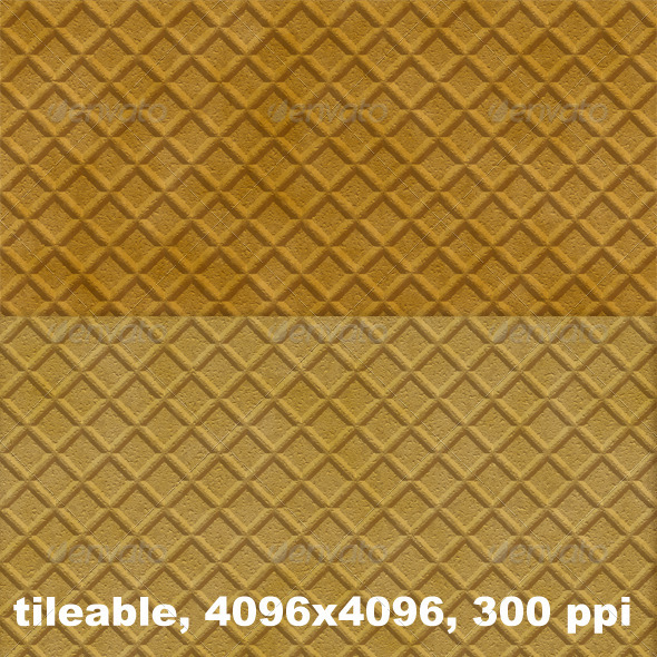 2 Wafers Textures - Miscellaneous Textures