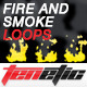 Anime Action Essentials - Fire and Smoke Loops - VideoHive Item for Sale