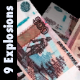 Money Explosion - RF Rubles (9-Pack)
