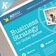 General Purpose Corporate Flyer Vol.08 - GraphicRiver Item for Sale