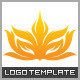Eternal Lotus - Logo Template - GraphicRiver Item for Sale