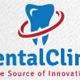 Dental Clinic Logo - GraphicRiver Item for Sale