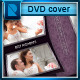 Euphoria Wedding DVD Cover - GraphicRiver Item for Sale