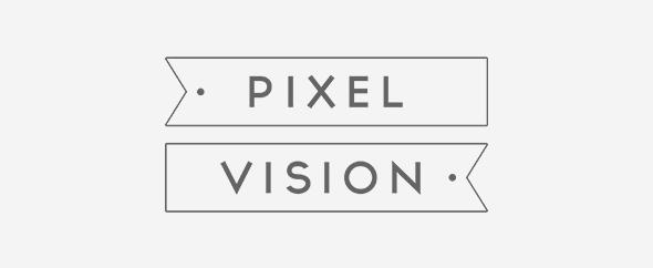 Pixelvision banner