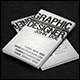 FX Graphic Designer Business Card - GraphicRiver Item for Sale