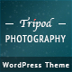 Tripod - Professional WordPress Photography Theme Nulled