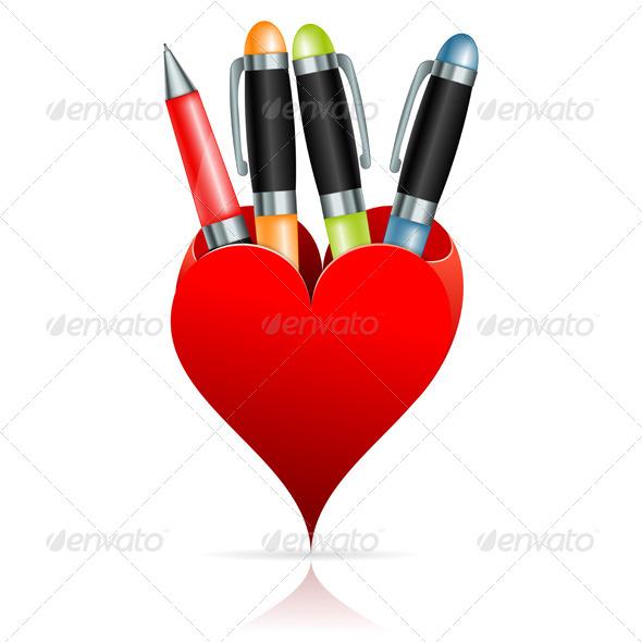 Love Concept - Valentines Seasons/Holidays