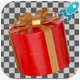 Falling Gift Boxes - VideoHive Item for Sale