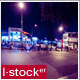 Vietnam Night Streets Time Lapse 8 - VideoHive Item for Sale