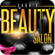 Beauty Salon Business Promotion Flyer - GraphicRiver Item for Sale