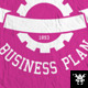 Business Plan Tshirt - GraphicRiver Item for Sale
