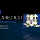 Connecticut State Election Background 4K - 7 Pack - VideoHive Item for Sale