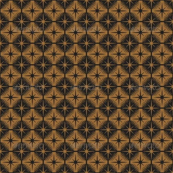Seamless - Patterns Decorative
