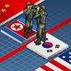 Isometric Corea Crisis