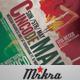 Cinco De Mayo Flyer Template #1 - GraphicRiver Item for Sale