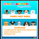 Animal Pals Puppy Series  - GraphicRiver Item for Sale
